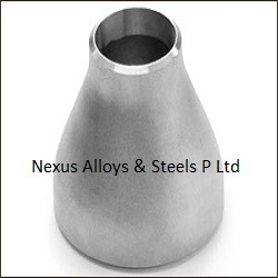 Stainless Steel 304 Reducer