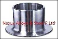 Stainless Steel 316L Stubend