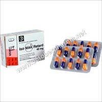 Mono Mak Depot Sr Scored Tablets - Citicoline Manufacturer,Somazina