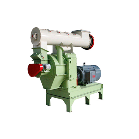Press Mud Pellet Mill