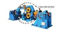 LOW COST SECUNDHAND WIRE CABEL MACHINERY RUNNING COUNDITION URGENTLY SALE IN ADIYATPUR JHARKHAND
