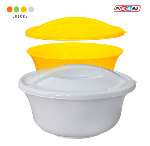 Bowl 1500 with Lid