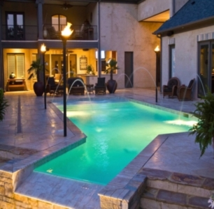 Swimming Pools Turnkey Projects