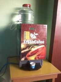Hot Coffee Machine