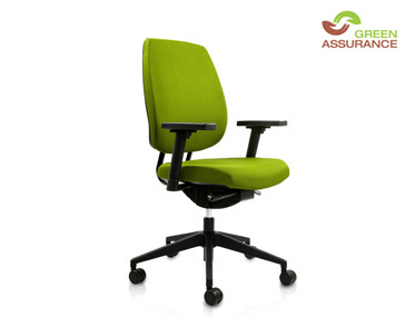 Godrej Net Back Chair