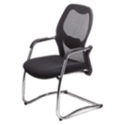 Godrej Mesh Visitor Chairs