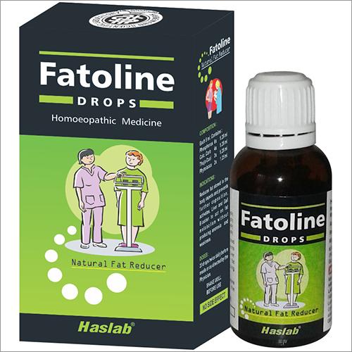 Fatoline Drops