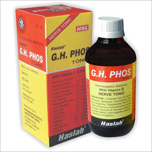 Gh Phos Tonic