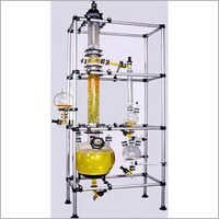 Fractional Distillation Assembly