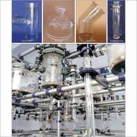 Industrial Lab Glassware