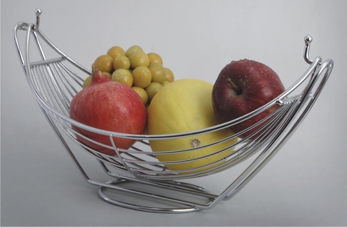 Swinging Fruit Basket