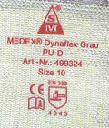 Label Heat Transfer Garment Clothing Sticker