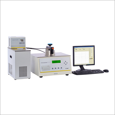 TSY-W3 Electrolytic Detection Method Water Vapor Permeability Tester