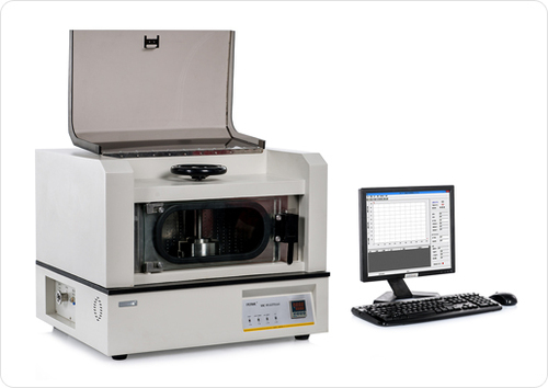 NAC432VAC-V1 Gas Permeability Tester