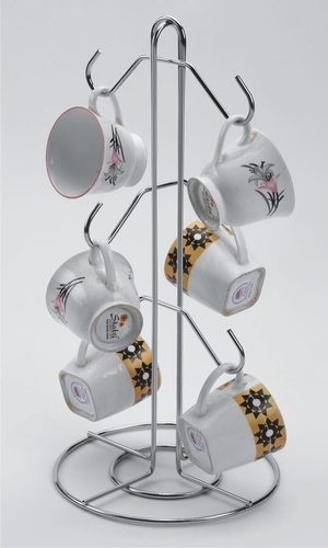 Cup Tree Holder