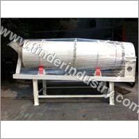 Rotary-drum Oil Spraying Machine