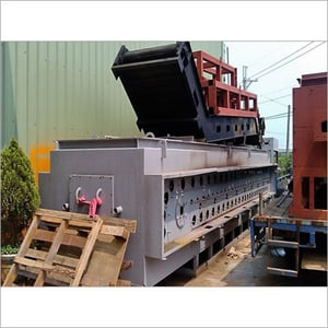Continuous Type Furnace