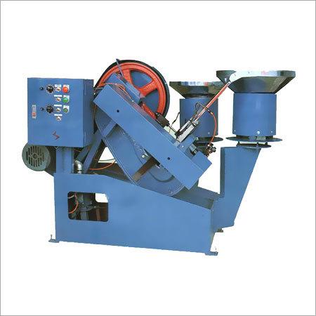 Nylon Nut Assembly Machine