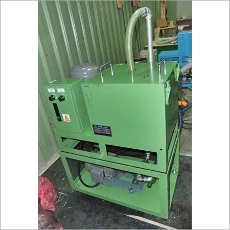 Oil Recycling Machine