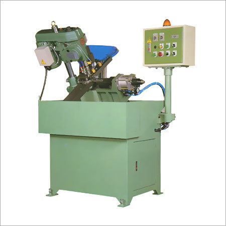 Fully Automatic Slanting Type Tapping Machine
