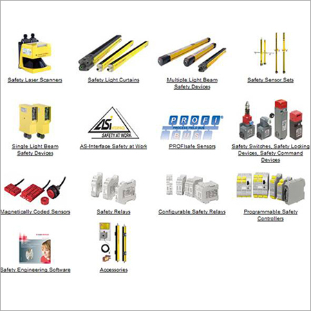 Electrical Protection Equipment
