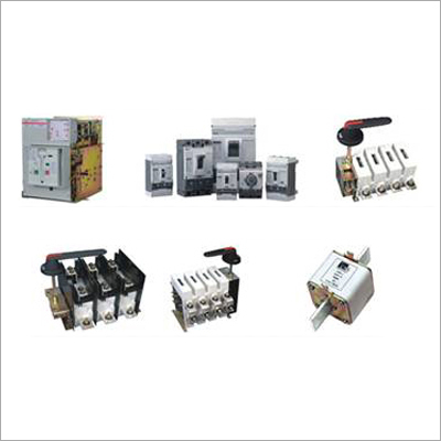 Power Distribution Components