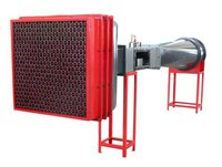 WIND TUNNEL TEST RIG (Variable Speed with AC Motor)