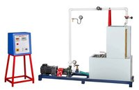 CENTRIFUGAL PUMP TEST RIG (Variable Speed System)