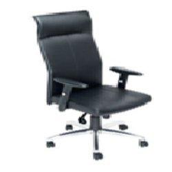 Godrej Leather Chair