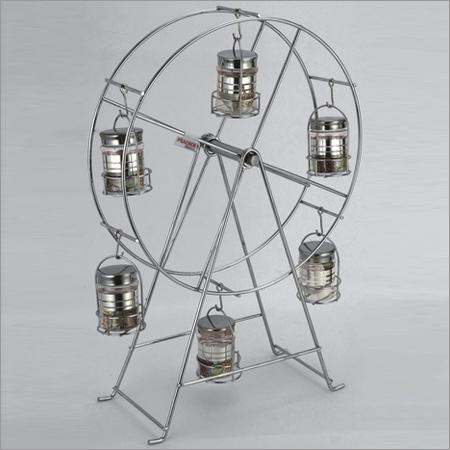 Spice Giant Wheel