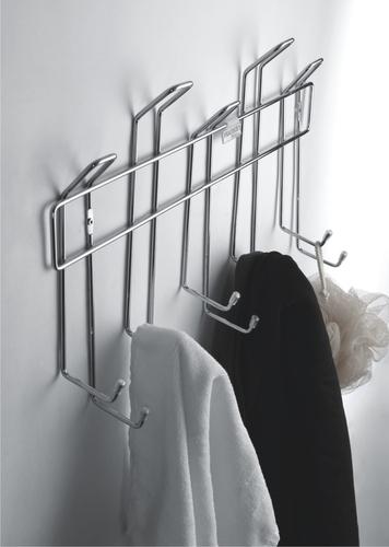 Multipurpose Cloth Hanger