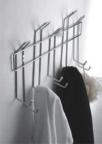 Multipurpose Cloth Hanger