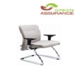 Godrej Leatherite Visitor Chairs