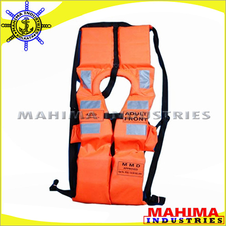 MMD Approved Life Jacket