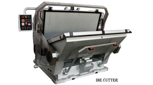 LOWIST PRICE PAPER PLATES & DIE CUTTER MACHINERY URGENTLY SALE IN DEHRADUNE U.K