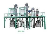 EXCELLENT COUNDITION FLOUR MILL MACHINERY RX 1210 URGENTLY SALE IN DEHRADUNE