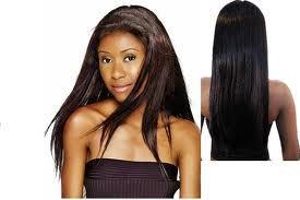 Fiber Wig