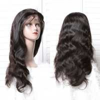 Cheapest  Lace Front  Wig