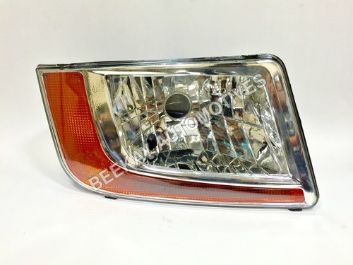 HEAD LIGHT ASSY LEYLAND DOST