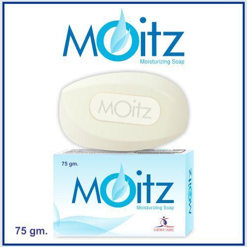 Moisturizing Soap & Cream