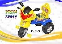Baby Tricycle XUV
