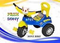 BOXER TRICYCLE
