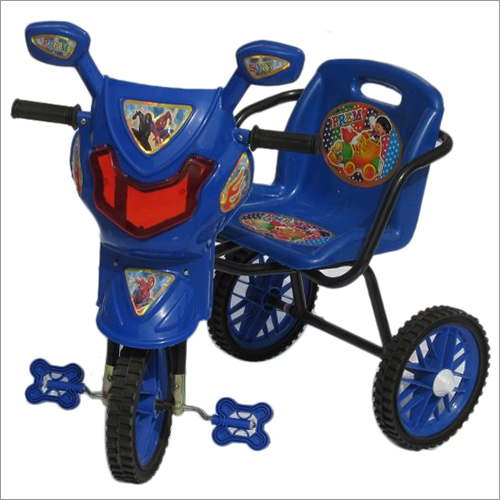 PINKY TRICYCLE ARISTO
