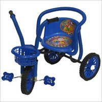 ROUND AMPA TRICYCLE