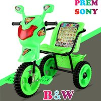 PINKY AMPA TRICYCLE D/S