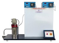 CONTINUOUS STIRRED TANK REACTOR - Peristaltic Pump Feed System