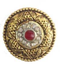 Imitation Oxodise Ring