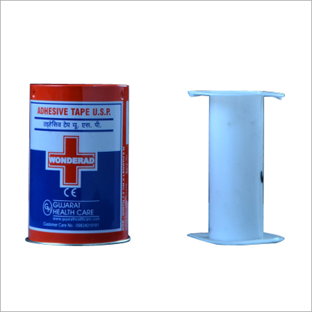 Adhesive Plastic Spool