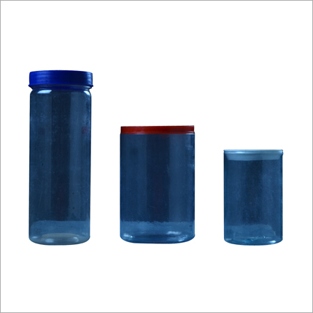 Bandage PVC Container