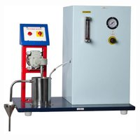 R.T.D. STUDIES IN CONTINUOUS STIRRED TANK REACTOR - Peristaltic Pump Feed System
